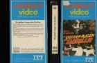 DIE GELBEN AUGEN DES GORILLAS - ITT PAPPE WIE ABGEBILDET VHS