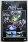 The Visitor - DVD - Uncut - Große Hartbox - Lim. 555