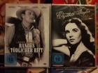 2 Klassiker (John Wayne / Elizabeth Taylor) 5 Filme NEU/OVP