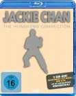 Jackie Chan - The Hongkong Connection Box (3Discs)