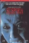 Suspiria (uncut) 84 N Limited 111 - 4 Disc Edition BD - M