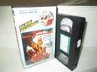 VHS - Diane Herrin des Dschungels - Barbara Leigh - Silwa