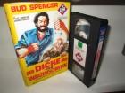 VHS - Der Dicke und das Warzenschwein - Bud Spencer - UFA