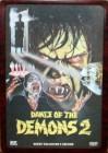 Dance of the Demons 2 (3D Metalpak)  [DVD]  Neuware in Folie