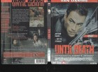 UNTIL DEATH - UNCUT - METAL BOX INHALT 1 DVD FILM KEIN BONUS
