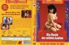 DIE NACHT DER WILDEN LADIES -V.Del Rio - Erotik Classics DVD