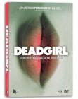 Deadgirl - Mediabook [Blu-ray+DVD] (deutsch/uncut) NEU+OVP