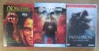 3x DVD   Exorcism - Uncut - Constantine - Possession