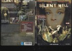 SILENT HILL 1 - METAL BOX LIMITED EDITION 2 DVD`s