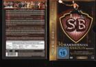 36 KAMMERN DER SHAOLIN TRILOGY -  4 DVD PAPPBOX SCHUBER