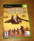 Star Wars: Episode II - The Clone Wars (Microsoft Xbox, 2003