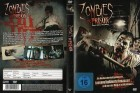 ZOMBIES IN PRISON - DVD
