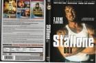 SYLVESTER STALLONE BOX - 3 FILME - MIG