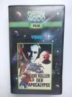 Killer der Apocalypse, ITA 1976, VHS Greenwood