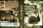 WARFARE EDITION - RISE OF WAR+THE CROSS ROADS - DVD
