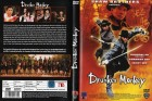 DRUNKEN MONKEY - SHAW BROTHERS - DEUTSCH
