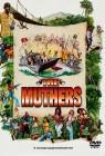 The Muthers - Sklavenjagd 1990 , 100% uncut , Neu , Cover B