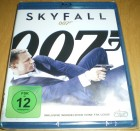 James Bond 007 - Skyfall Blu-ray Neu & OVP