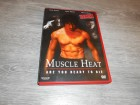 MUSCLE HEAT -  Splendid DVD - Sho Aikawa - UNCUT VERSION