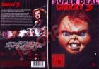 Chucky 3 III / DVD NEU OVP uncut