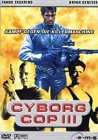Cyborg Cop 3   - DVD       (X)