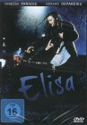 Elisa DVD (X)
