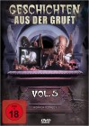 Geschichten aus der Gruft - Vol. 5  - DVD (X)