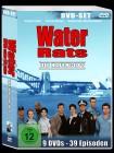Water Rats - Die Hafencops  - 9 DVDs - 36 Episoden (X)