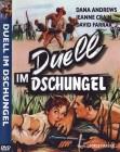 DUELL IM DSCHUNGEL   Abenteuer 1954