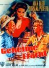 GEHEIME FRACHT  Abenteuer 1956