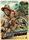 GEHEIMKOMMANDO AFRIKA  Abenteuer 1953