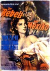 DER REBELL VON MEXIKO  Western 1950