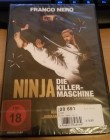 DVD 'Ninja - Die Killer-Maschine' - NEU & OVP