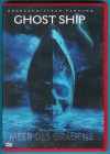 Ghost Ship - UNCUT DVD Gabriel Byrne NEUWERTIG