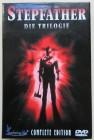 Stepfather Trilogie - DVD - Uncut - Lim. Complete Edition
