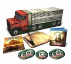 TEXAS CHAINSAW MASSACRE 40TH ANNIVERSARY 4K 7.1 BLU RAY