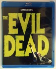 THE EVIL DEAD - TANZ DER TEUFEL - USA BLU RAY