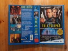 VHS Full Eclipse ungeschnittene USA Fassung 97 min 1993