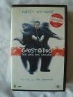 VHS Ghost Dog Der Weg des Samurai Jim Jarmusch 115 min Orig.