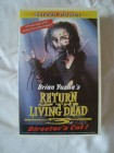 VHS Return of the Living Dead 3 - Director'Cut +12 min