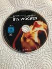9 1/2 Wochen / Neuneinhalb Wochen 1986 (Deutsch) Blu Ray