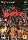 """The Warriors"" - Spiel für die Playstation 2"