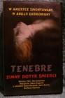 Tenebre Zimmy dottk ..VHS PolenTape mit dt.ton!