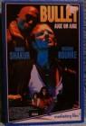 Bullet Auge um Auge VHS Uncut Mckey Rourke
