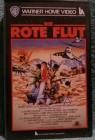 Die Rote Flut VHS Uncut Klassiker Patrick Swayze
