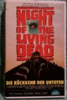 Night of the living dead aka Rückkehr der Untoten Uncut(B22)