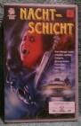 NACHT-SCHICHT VHS Medusa Video selten!