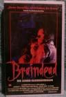Der Zombie-Rasenmähermann VHS Erstausgabe.
