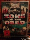 Zone of the Dead UNCUT (NEU/OVP) DVD