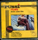 Pussy Films 1970 Prisoner onboard 60m 200ft Super 8